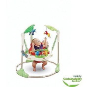 Rainforest Jumperoo Bouncer & Jumper by Fisher-Price