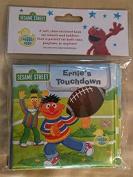Sesame Street Elmo's World Mini Bath Book
