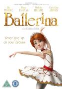 Ballerina [Region 2]