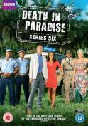 Death in Paradise: Series Six [Regions 2,4]