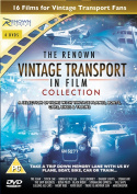 The Renown Vintage Transport in Film Collection [Regions 1,2,3,4,5,6]