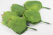 Multi option Artificial leaf Silk Flowers Leaves Florist