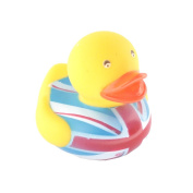 Bath Duck - Union Jack