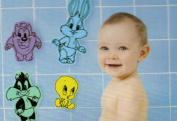 Baby Looney Tunes Bath Foam Pals