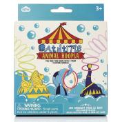 Bath Time Circus Hoopla Bath Toys By NPW