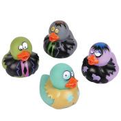 5.1cm Zombie Rubber Duckies