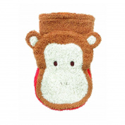 Furnis Monkey Washcloth