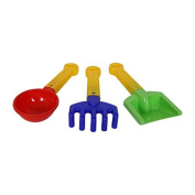 Wader Bi-Colour Set (3 Pieces)