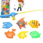 NOQ Magnetic Fishing Toy