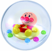 Anpanman sound of smth. Floating water ball