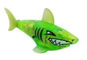 Kangkang@ Funny Electric Luminous Mechanical Pretended Vivid Swimming Shark/Kids' Bath Toy