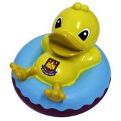 West Ham Dinghy Bath Time Duck