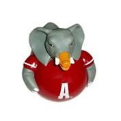 CelebriDucks Big Al' University of Alabama Elephant Mascot Bath Toy