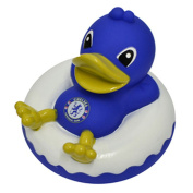Chelsea Dinghy Bath Time Duck