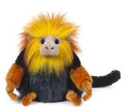 Webkinz Golden Lion Tamerin Plush with Sealed Adoption Code by webkinz