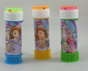 12 x Disney Sofia The First Bubble Tubs - Party Bag Toys (HL271) [Toy]