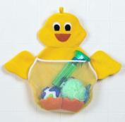 Ducky Bath Tub Toy Bag