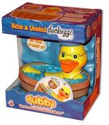 Rubbaducks Duckuzzi Gift Box