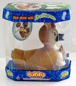 Rubba Ducks RD00083 Duckaroo Collector Display Box