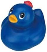 Colour Change duck duck captain Marin