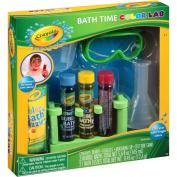 Crayola Bath Time Colour Set
