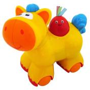 . Press 'N' Go Pal - Pony