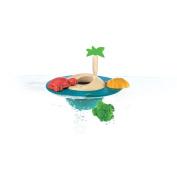 PlanToys 5713 Floating Island Toy
