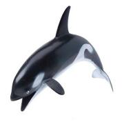 Orca Killer Whale Large Action Figure Toys