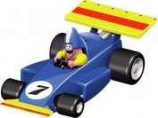Carrera Go!!! 1/43 Patrick Star Racer Spongebob slot car # 61231 by Carrera