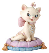Disney Traditions Marie Mini Figurine