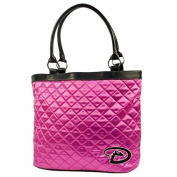 MLB Quilted Tote