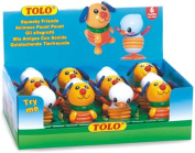 Tolo First Friends Squeaky Friends - Sold individually