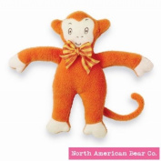 Pattycakes Monkey Rattle by North American Bear Co.