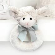 Bearington Baby - Lil' Lamby Rattle by Bearington