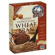 Hodgson Mill Unprocessed Wheat Bran -- 410ml by Hodgson Mill