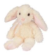 Stella Floppy Ivory Bunny 28cm by Douglas Toys