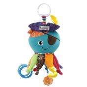Lamaze Early Development Toy, Captain Calamari NewBorn, Kid, Child, Childern, Infant, Baby