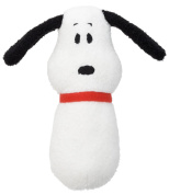 Friends / Puputto Rattle / first time Snoopy PEANUTS /