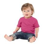 Precious Cargo Infant 160ml 100% Cotton T-Shirt 18M Sangria by Precious Cargo