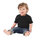 Precious Cargo Infant 160ml 100% Cotton T-Shirt 18M Jet Black by Precious Cargo