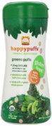 Happy Family Puffs - Green - 60ml by Happy Family