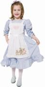 Goldilocks Fairytail - Medium 8-10 by Dress Up America
