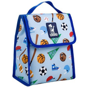 Olive Kids Game On Munch 'n Lunch Bag by Wildkin
