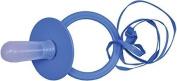 Blue Jumbo Pacifer by Seasons Best