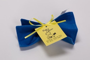Baby Paper - Crinkly Baby Toy - Blue by Baby Paper