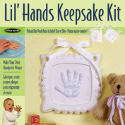 Midwest Products Lil Hands Spiral Keepsake Kit by Midwest Products