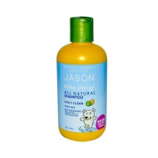 JASON NATURAL PRODUCTS SHAMP,KIDS ONLY,DAILY CLN 240ml 1-EA by Jason