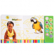 Imaginarium Listen and Learn Baby Animals by Toys R Us