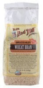Bob's Red Mill Unprocessed Miller's Wheat Bran -- 240ml by Bob's Red Mill