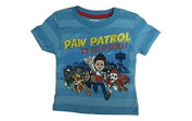 Paw Patrol Toddler Boy's Is on a Roll T-shirt by Nick Jr
